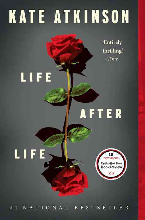 Life After Life By Atkinson, Kate